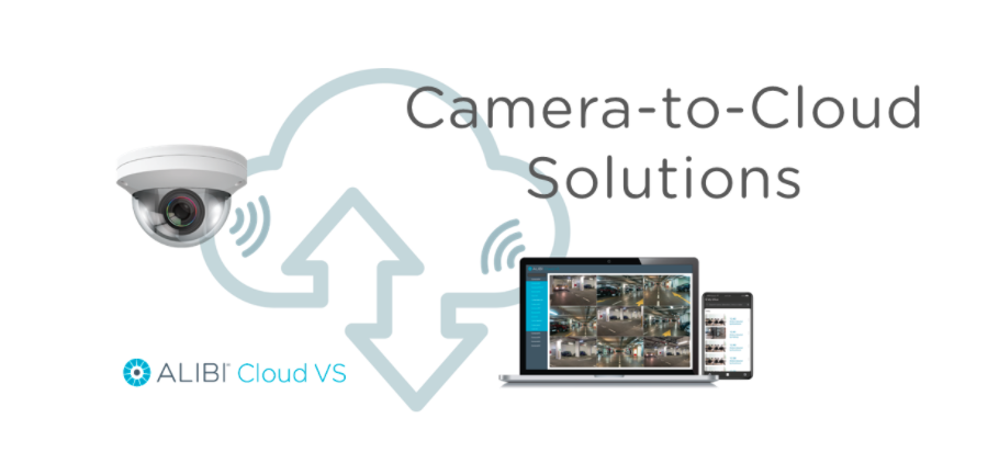 How Does Cloud Video Surveillance Provide Unparalleled Accessibility