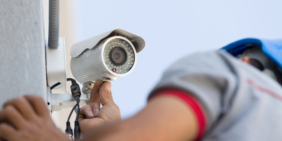 The Five Most Common Types Of Security Cameras And Their Uses