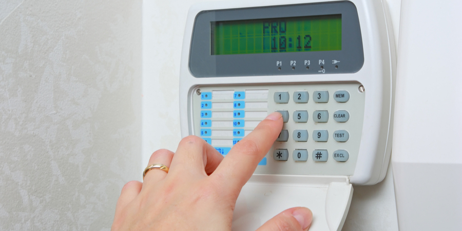 Things You Should Know Before Getting A Home Security System