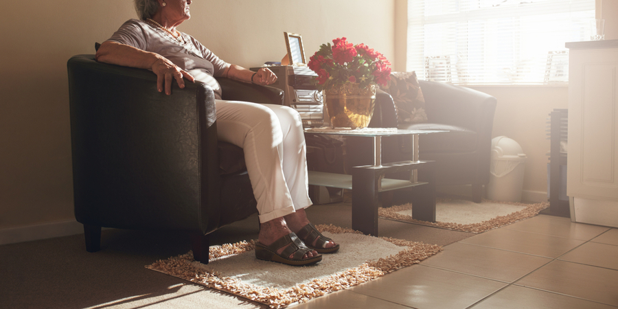 Upgrade Your Home To Accommodate The Elderly