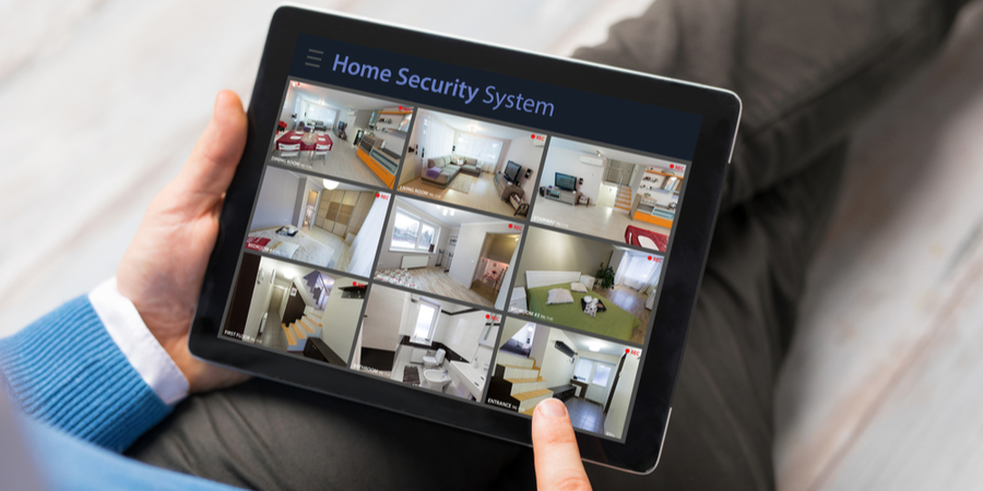 Security Cameras Help You To Feel Better In Your Home