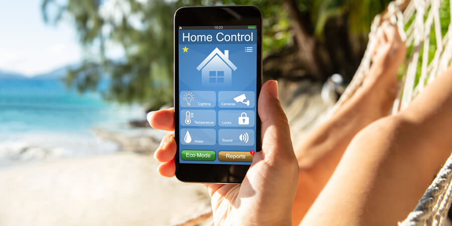 Six Ways To Protect Your Home While You Are On Vacation