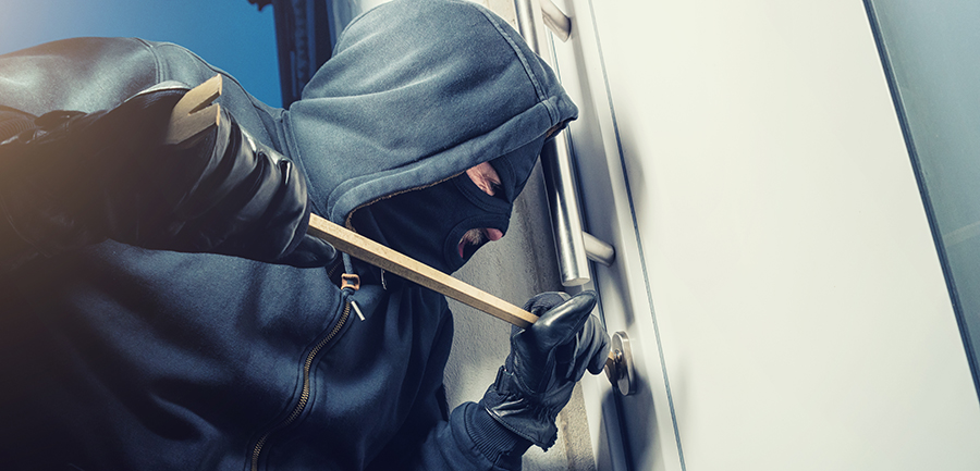 How Do Home Security Systems Prevent Crimes From Happening?